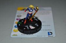 DC Heroclix Justice League Trinity War Stargirl Uncommon 022