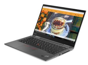 Lenovo ThinkPad X1 Yoga 5th Gen 16GB i7-10610U 256GB