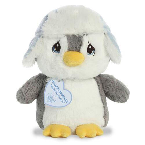 "Precious Moments Aurora 8.5/"" Flappy Penguin"
