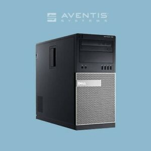Details about Dell Optiplex 790 Mini-Tower i3-2120 Dual-Core 3 3GHz/ 8GB/  250GB /Win 7 x64 Pro