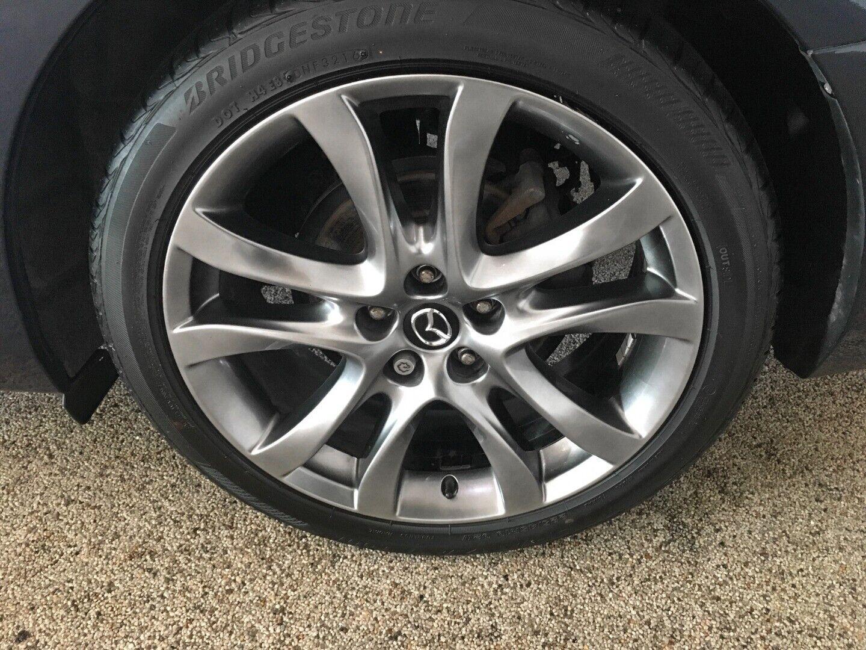 Mazda 6 2,2 Sky-D 175 Optimum stc. aut AWD - billede 13