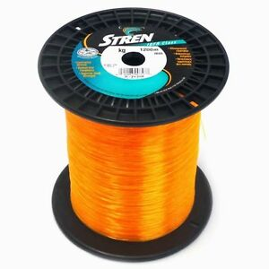 STREN-IGFA-GOLD-or-GREEN-GAME-FISHING-MONO-LINE-All-Sizes-1200MTR-1320YD