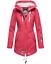 Marikoo-Damen-Soft-shell-Jacke-Herbst-Softshell-jacke-Outdoor-Regen-winterjacke miniatura 47