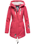 Marikoo-senora-soft-shell-chaqueta-otono-Softshell-chaqueta-outdoor-lluvia-chaqueta-invierno miniatura 47