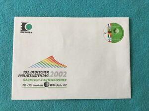 Messebrief-Deutschland-103-Deutscher-Philatelistentag-2002-Garmisch-Patenkirchen