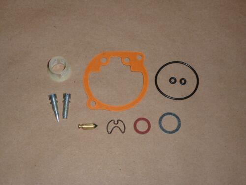 Amal REBUILD Kit Concentric Carb 622//238 Bultaco Montesa AJS 250 360 370