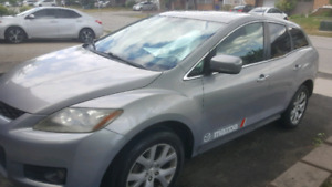 MAZDA CX7 AWD FULLY EQUIPPED