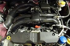 ENGINE 2013 SUBARU IMPREZA 2.0L MOTOR WITH 52,933 MILES