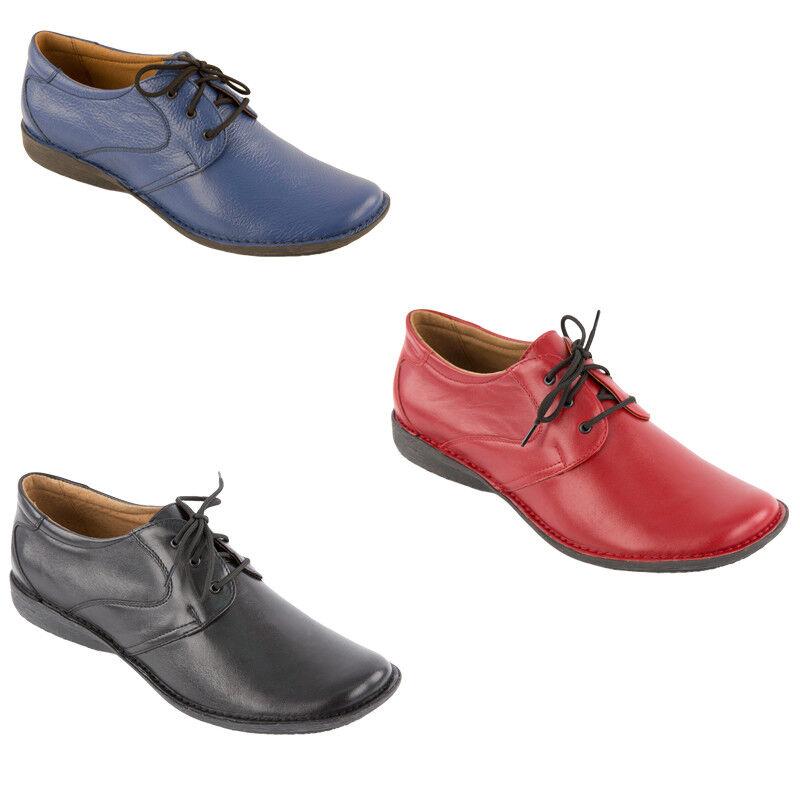 Damenschuhe Halbschuhe Größe 36-41 vom Hersteller Lederschuhe Business-Schuhe