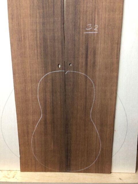 Sinker Cedar Luthier Ukulele Tonewood Top Set