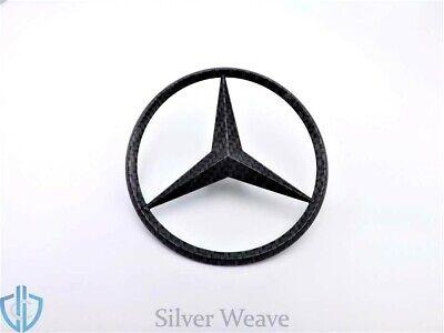 Genuine Mercedes-Benz Sl65 Amg Trunk Lid-Emblem Badge Nameplate Mercedes Star 23