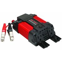 200 Watt Continuous Power Inverter Instant 12v Battery To Ac To Power Appliances
