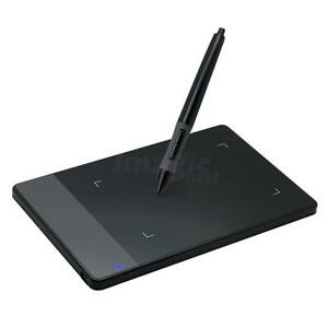 New Genuine Huion 420 4x2.23 USB Animation Digitizer Graphics Drawing Tablet