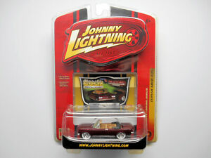 A.s.s nuevo Johnny Lightning 1//64 Chevy Chevrolet Corvair cars n Coffee muscle car