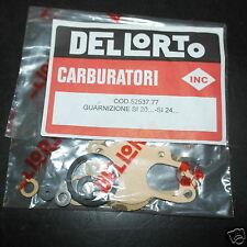 52537 Kit Guarnizioni Carburatore Dell'orto SI 20 24 PIAGGIO VESPA PX E 125 200