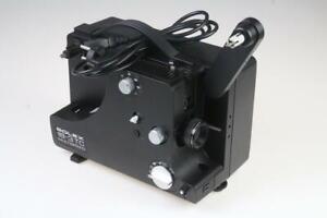 BOLEX 18-3 TC Multispeed Projektor