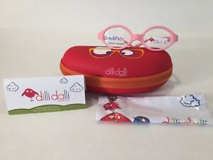 4fc6ac15b8 Image is loading Dilli-Dalli-Gummy-Bear-Pediatric-Kids-Plastic-Eyeglass-