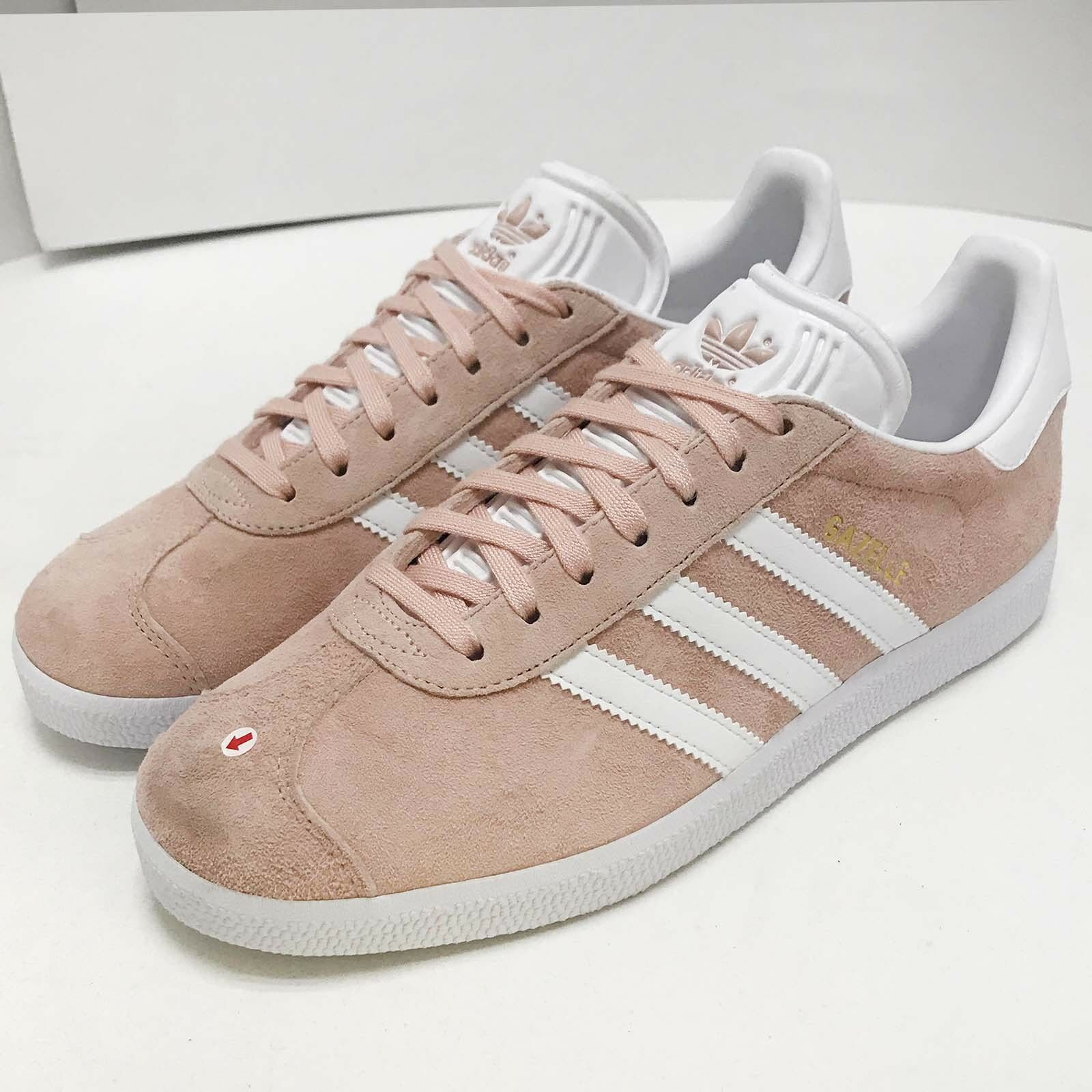 Adidas Originals Gazelle W Left Foot with disloration kvinnor with Box BA9600