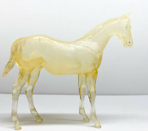 Peter-Stone-Weanling-SUPER-Rare-Clearware-Model