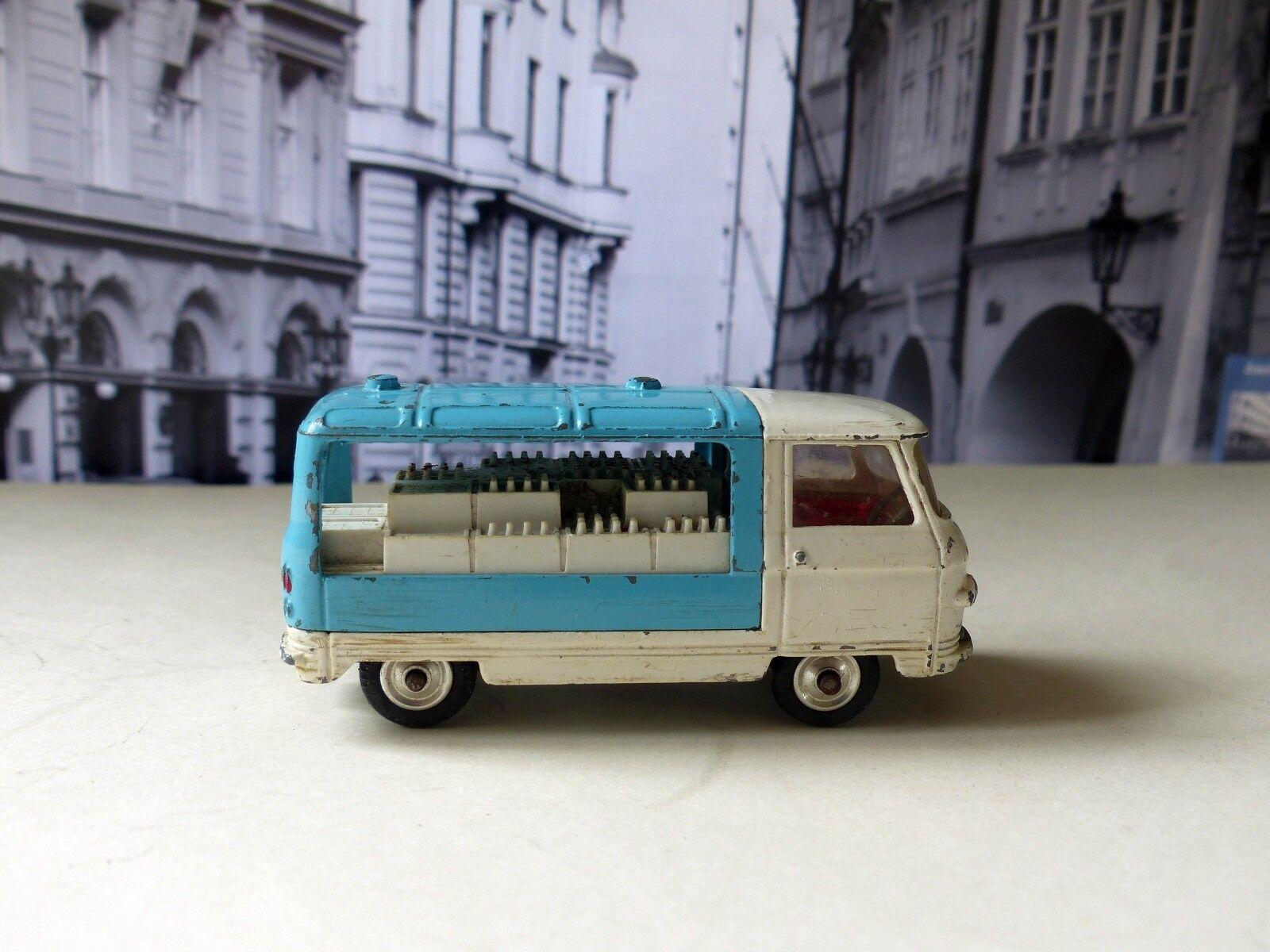 Corgi Toys 466 Commer Milk Float
