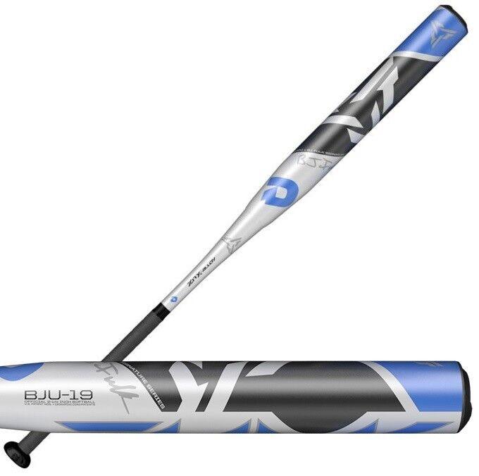 2019 2019 2019 DeMarini BJ Fulk Signature USSSA 34  28oz Slowpitch Softball Bat WTDXBJU-19 130403