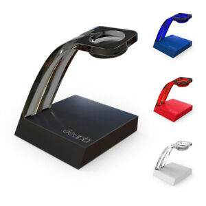Charging-Staender-f-Apple-Watch-Series-1-2-3-4-Lade-Docking-Station-Halter