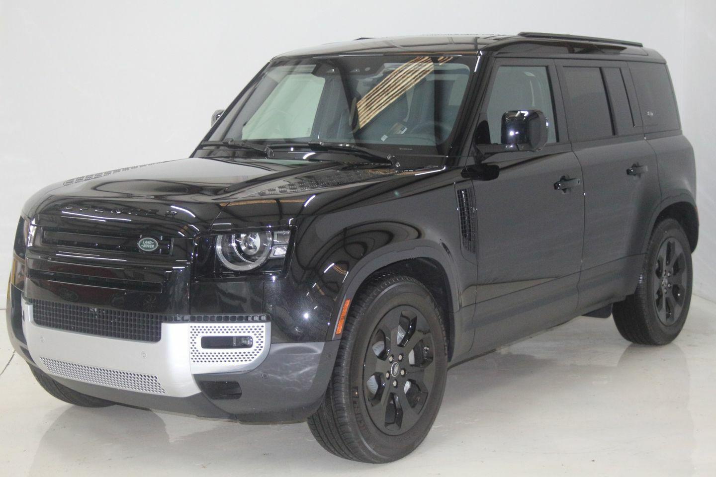 2020 Land Rover Defender HSE 110