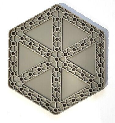 1 piece used VEX IQ 6 x 12 Plate VIQ  228-3616-051