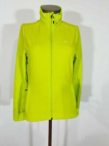 Details zu Adidas Damen Fleecejacke Fleece Jacke Sport Größe 36 (#B151)