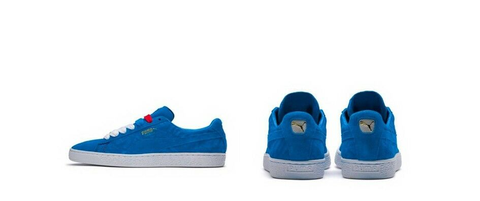 PUMA SELECT SUEDE CLASSIC 50th limited edition PARIS