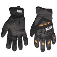 Klein Tools 40219 Journeyman Extreme Gloves, Size Extra-large Xl
