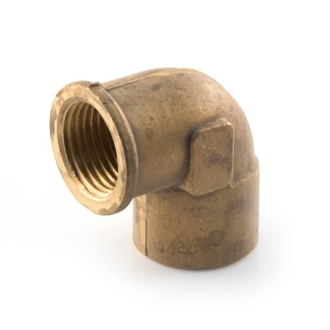 NEW Solder Ring Elbow - 15mm x 1 4  BSP F UK SELLER, FREEPOST