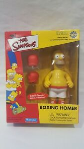 THE-SIMPSONS-WORLD-OF-SPRINGFIELD-TOYFARE-BOXING-HOMER-INTERACTIVE-FIGURE