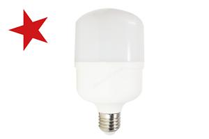 Lampada led e27 lm bulb tubolare 18w 25w 35w 45w 55w luce for Lampada tubolare led