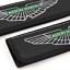 Aston-Martin-Car-Seat-Belt-Shoulder-Pads-Covers-Leather-2-pcs-Accessories thumbnail 3