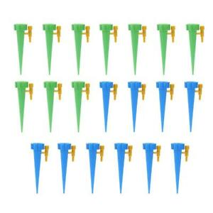 12Pcs-Automatic-Garden-Cone-Watering-Spike-Plant-Water-Drip-Irrigation-Bottle