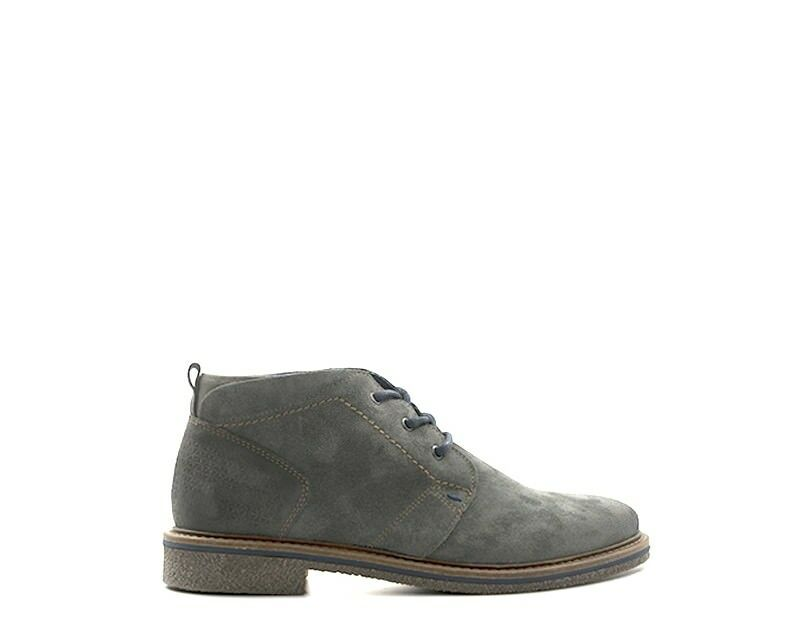 Schuhe SEE RENEE Mann ANTRACITE  SEE17I19.AN.01