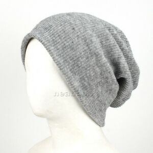 new lovery open top BEANIE winter Hats ski best knit chic caps man ... cd8a64a889b