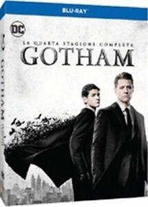 Gotham-Stagione-4-4-Blu-Ray-Disc-ITALIANO-ORIGINALE-SIGILLATO