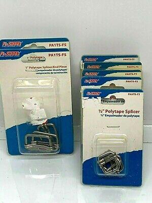 PAHTS-Z 1//2-Inch Poly Tape Splicer