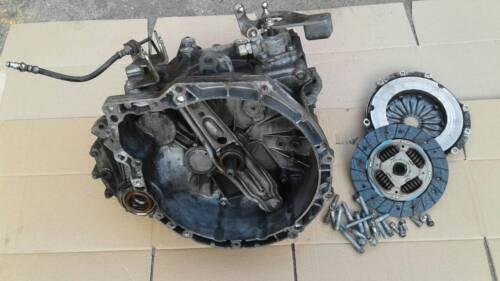 BMW MINI COOPER ONE R56 1.6-1.4 07-13 PETROL 51K GEARBOX 6 SPEED-WITH CLUTCH KIT