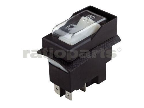 Jolly 104290 Interruptor Tecomec F