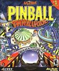 3-D Ultra Pinball: Thrillride (Windows/Mac, 2000)