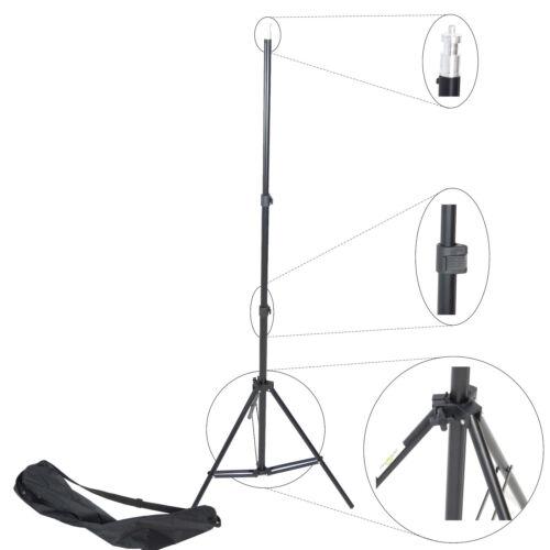 7.2ft Professional Photo Studio Tripod Light Flash Lighting Stand W803 220cm