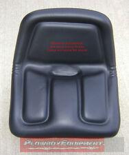 Garden Tractor Flip Seat For Snapper Ford Gehl Toro Ariens Mtd Yazoo Fleisher