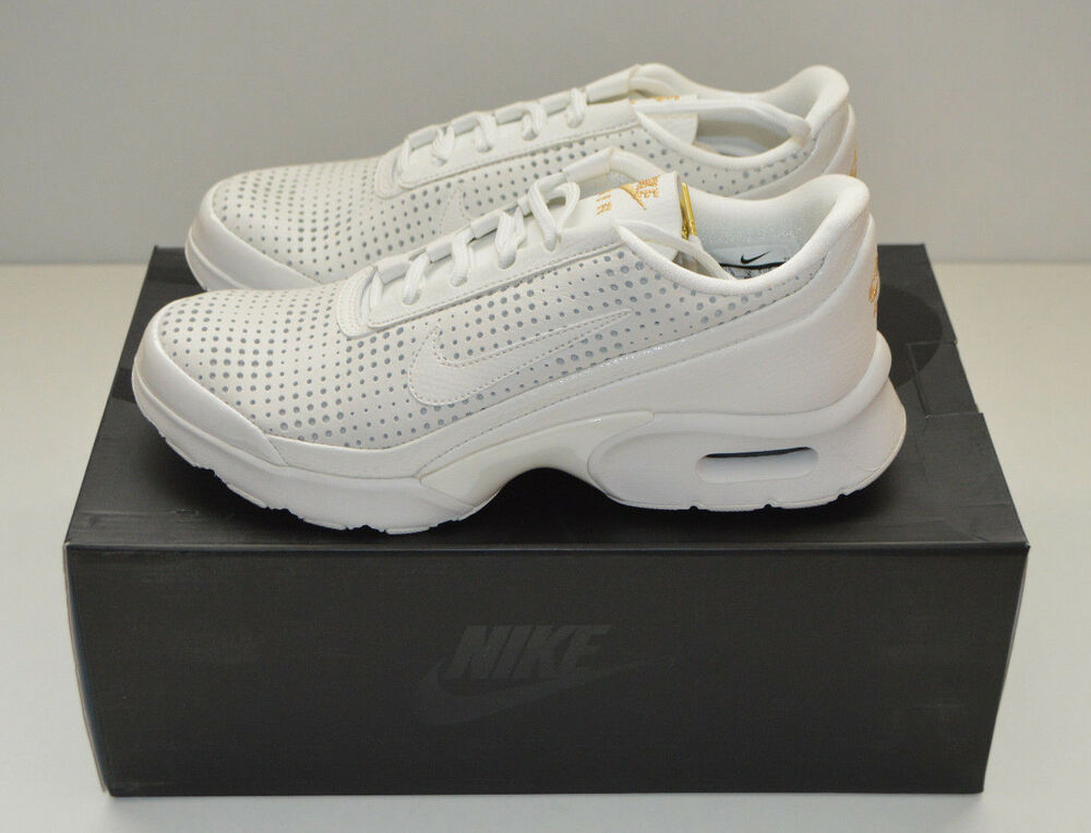 Femme Nike Air Max Jewell se prm taille 6 EUR 40 (896197 100) Sommet blanc/or-