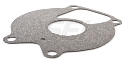 Water Pump Wear Plate Gasket 18HP 20HP 25HP Mercury Mariner Outboard