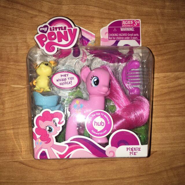 My Little Pony Brony 2010 Vinyl Figure 3