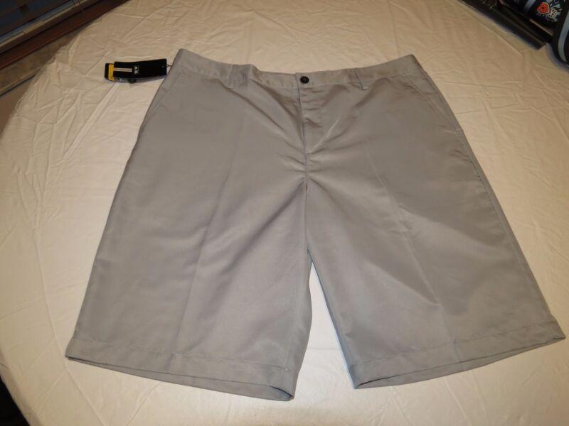 Adidas Climalite Mcc Techff Pantaloncini Leggero Grigio W68319 Zone Uomo Active