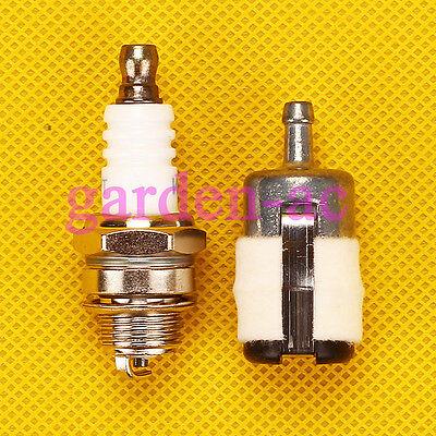 Kit Fits Husqvarna Chainsaw 362 365 371 372 372x W// Air /& Fuel Filter S// Plug